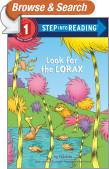 Look for the Lorax