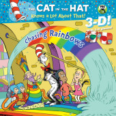 Chasing Rainbows (Dr. Seuss/Cat in the Hat) Cover