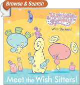 Meet the Wish Sitters! (Maryoku Yummy)