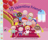 10 Valentine Friends Cover