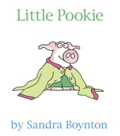 Little Pookie Cover