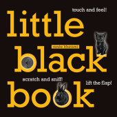 Little Black Book Cover