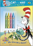 Oh, Give Me a Home! (Dr. Seuss/Cat in the Hat)