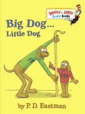 Big Dog...Little Dog Cover