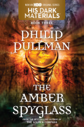 The Amber Spyglass: His Dark Materials Cover