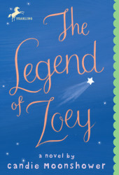 The Legend of Zoey Cover