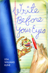 Write Before Your Eyes Cover