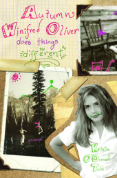 Autumn Winifred Oliver Does Things Different Cover