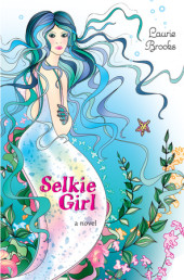 Selkie Girl Cover