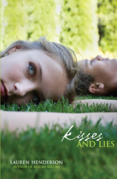 Kisses and Lies Cover