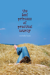 The Beef Princess of Practical County Cover