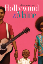 Hollywood and Maine Cover