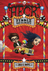 Fibble: The Fourth Circle of Heck Cover