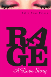 Rage: A Love Story Cover