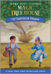 Magic Tree House #23: Twister on Tuesday