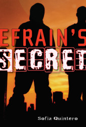 Efrain's Secret Cover