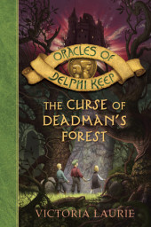 The Curse of Deadman's Forest Cover