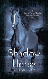 Shadow Horse Cover