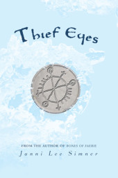 Thief Eyes Cover