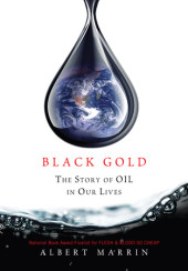 Black Gold Cover