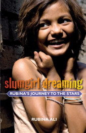 Slumgirl Dreaming Cover
