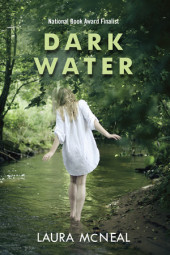 Dark Water Cover
