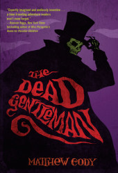 The Dead Gentleman Cover