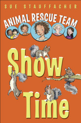 Animal Rescue Team: Show Time