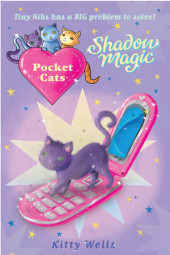 Pocket Cats: Shadow Magic Cover