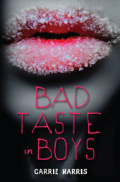 Bad Taste in Boys Cover