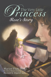 The Very Little Princess: Rose's Story Cover