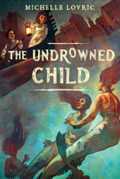 The Undrowned Child Cover
