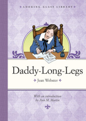 Daddy-Long-Legs Cover