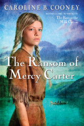 The Ransom of Mercy Carter Cover