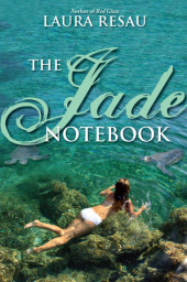 The Jade Notebook Cover