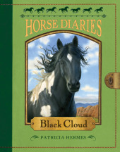 Horse Diaries #8: Black Cloud Cover