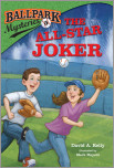 Ballpark Mysteries #5: The All-Star Joker