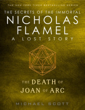 The Death of Joan of Arc Cover