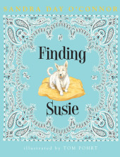 Finding Susie Cover