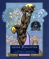 Never Forgotten Cover