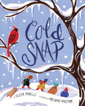 Cold Snap Cover