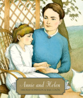 Annie and Helen Cover