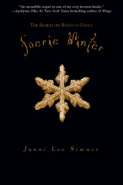 Take Five with Janni Lee Simner, Author, 'Faerie Winter'