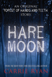 Hare Moon Cover
