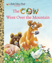 The Cow Went Over the Mountain Cover