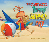 Taffy Saltwater's Yummy Summer Day Cover