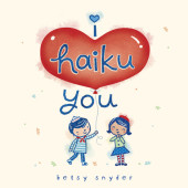 I Haiku You Cover