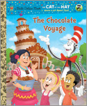 The Chocolate Voyage (Dr. Seuss/Cat in the Hat)