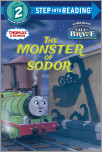 The Monster of Sodor (Thomas & Friends)
