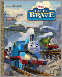 Tale of the Brave (Thomas & Friends)